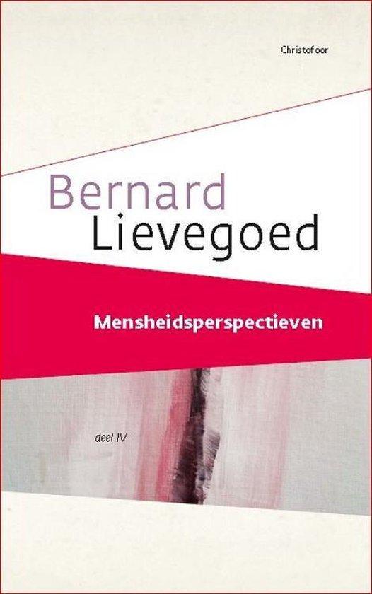Boek cover Mensheidsperspectieven van Bernard Lievegoed (Paperback)