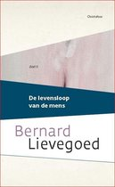 Boek cover De levensloop van de mens van Bernard Lievegoed (Paperback)