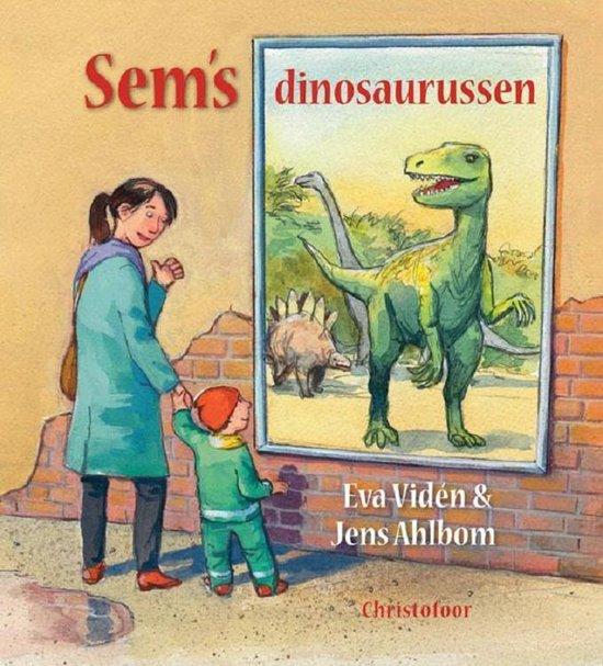 Sem's dinosaurussen - Eva Viden |