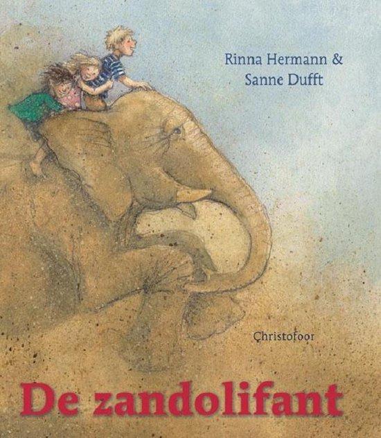 De zandolifant - Rinna Hermann pdf epub