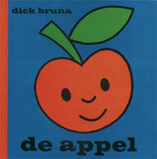 De appel - Dick Bruna  