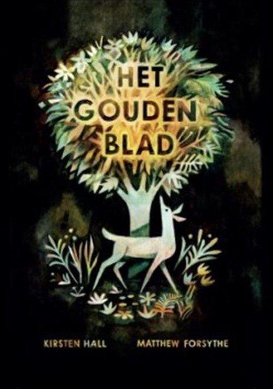 Afbeelding van Het gouden blad