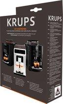 Krups XS5300 Onderhoudskit - Koffiemachinereiniger