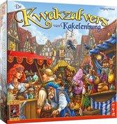 Afbeelding van De Kwakzalvers van Kakelenburg - Bordspel speelgoed
