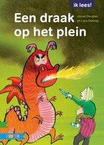 Ik lees! - Een draak op het plein