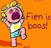 Fien is boos!