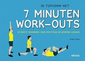 In topvorm met 7 minuten work-outs