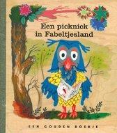 Gouden Boekjes - Een Picknick In Fabeltjesland