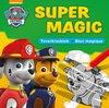 Afbeelding van het spelletje Deltas Paw Patrol Super Magic toverkrasblok