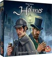 White Goblin Games Gezelschapsspel Holmes (nl)