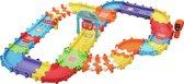 VTechToet Toet Auto's Wegdelen Combi Deluxe - Educatief Babyspeelgoed