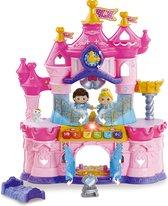 VTech Vrolijke Vriendjes - Magisch Lichtkasteel - Educatief Babyspeelgoed