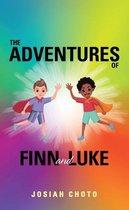 The Adventures of Finn and Luke