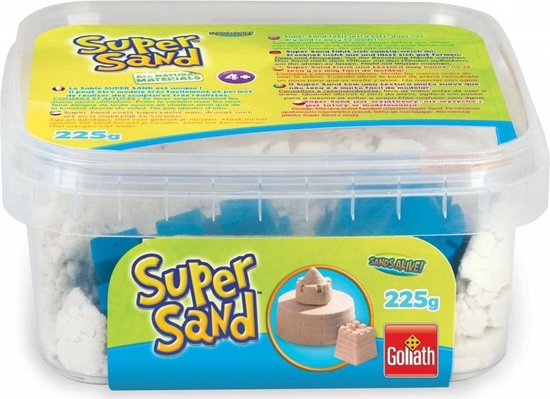 Super sand starter emmer Sands Alive