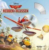 Disney Planes - Redden & Blussen 2