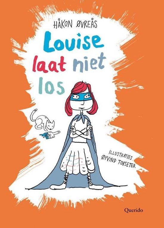 Louise laat niet los - HÅKon ØVreÅS pdf epub