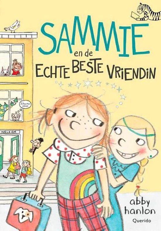 Tijgerlezen - Sammie en de echte beste vriendin - Abby Hanlon | Readingchampions.org.uk