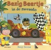 Bezig Beertje - Bezig Beertje in de raceauto
