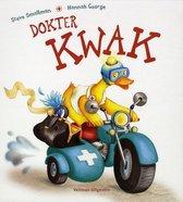 Prentenboek Dokter kwak