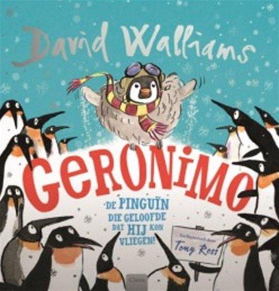 550x574 - Ken jij de fantastische boeken en prentenboeken van David Walliams al?