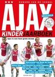 Ajax kinderjaarboek