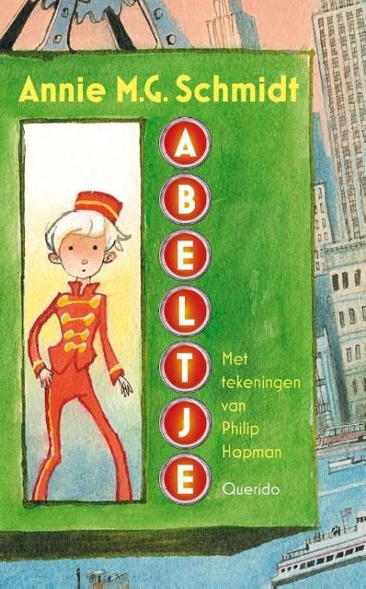 Abeltje - Annie M.G. Schmidt   Readingchampions.org.uk