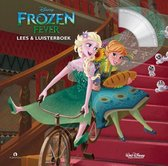 CD cover van Frozen Fever van Walt Disney Records