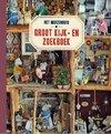 Afbeelding van het spelletje Rubinstein Muizenhuis groot kijk-en zoekboek. 3+