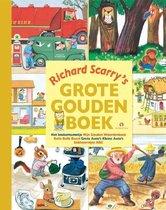 Gouden Voorleesboeken  -   Richard Scarry's grote gouden boek