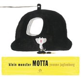 Boek cover Klein Monster Motta van Yvonne Jagtenberg