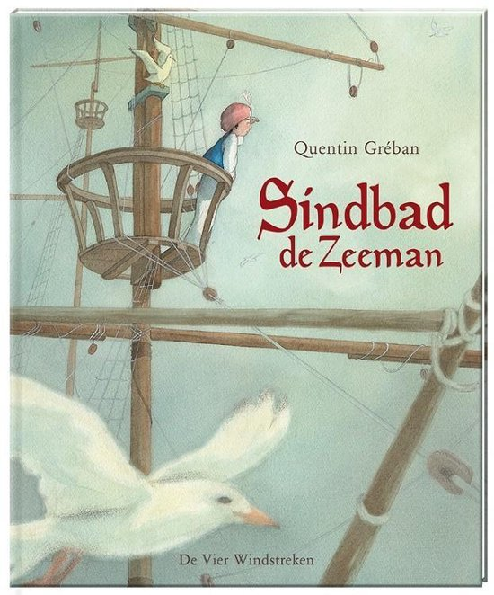 Sindbad de zeeman - Quentin Gréban |