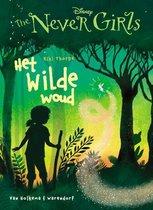 The Never Girls 6 - Het wilde woud