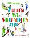 Afbeelding van het spelletje De Fontein Zullen we vriendjes zijn. 4+
