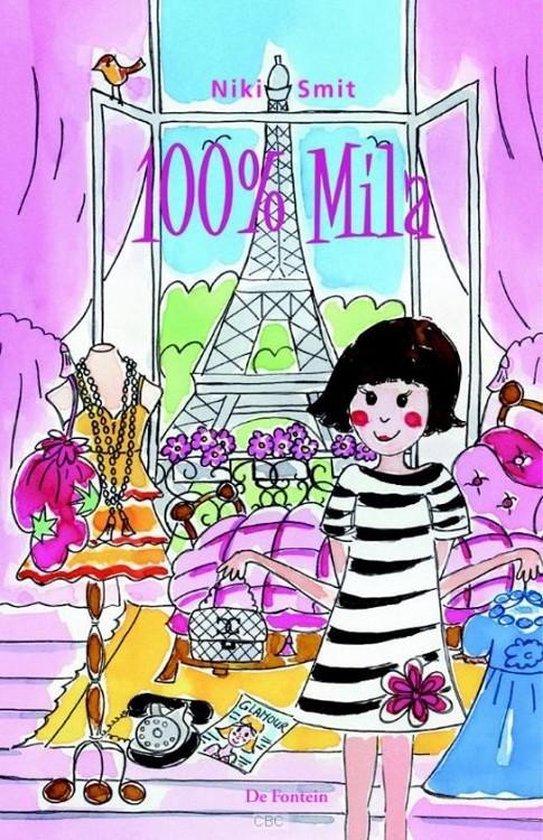 100% - 100% Mila