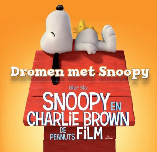 Dromen met Snoopy - none pdf epub
