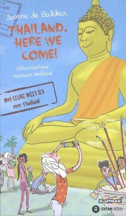 Thailand, here we come ! - Sanne de Bakker | Fthsonline.com