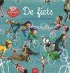 Afbeelding van het spelletje Clavis Willewete: De fiets. 4+