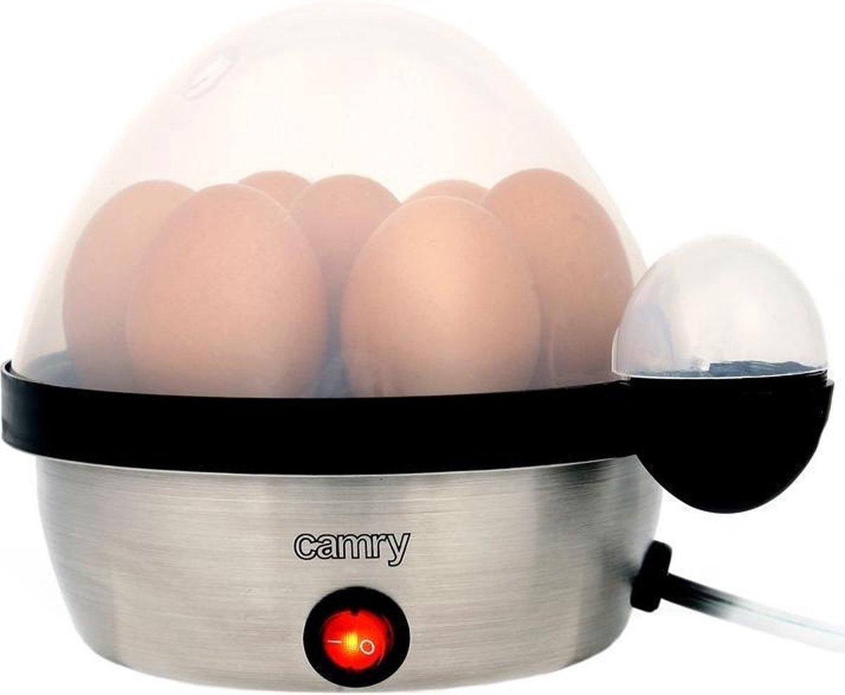 Eierkoker voor 7 Eieren