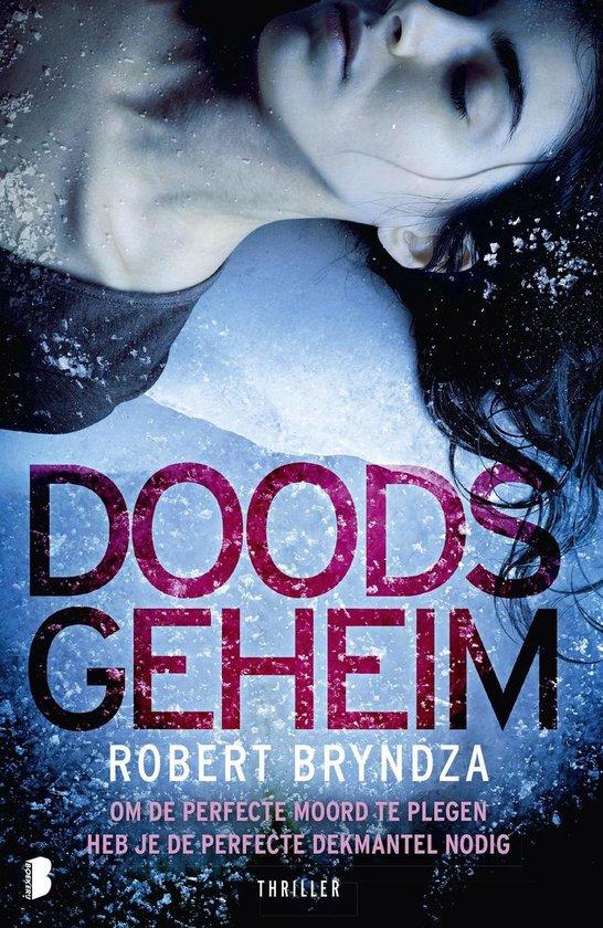 Boek cover Erika Foster 6 - Doods geheim van Robert Bryndza (Onbekend)