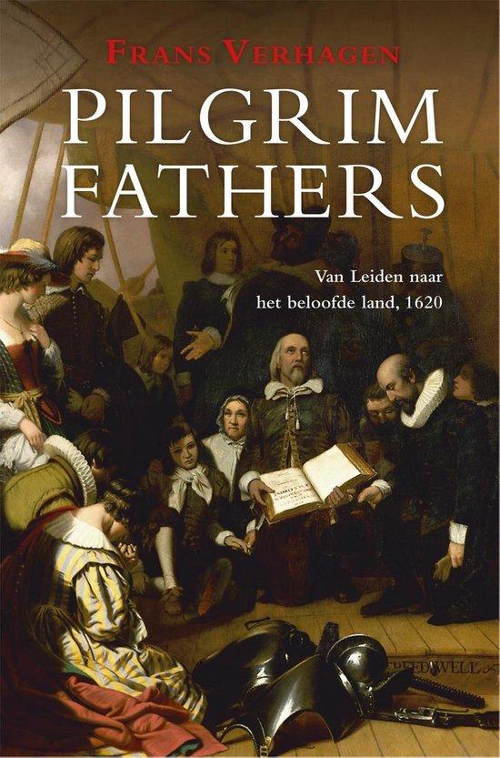 De Pilgrim Fathers - Frans Verhagen |