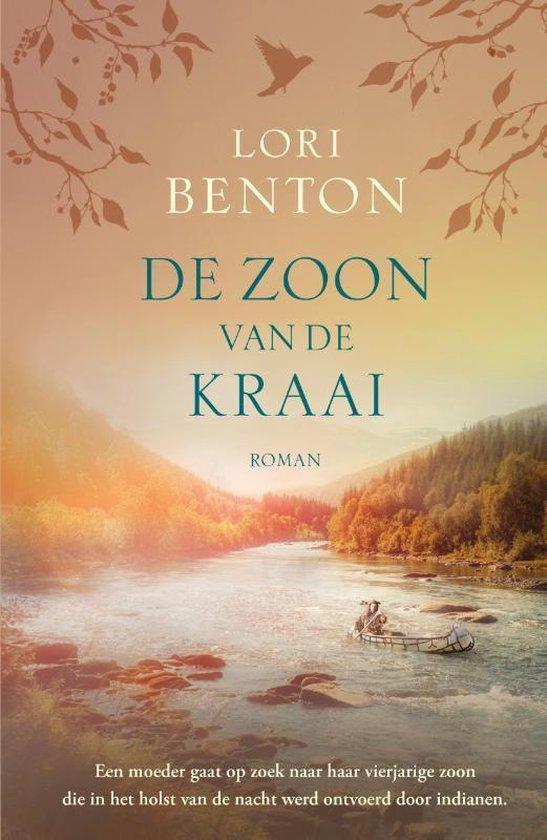 De zoon van de kraai - Lori Benton | Fthsonline.com