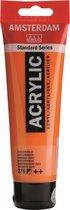 Amsterdam Standard Acrylverf 120ml 276 Azo Oranje