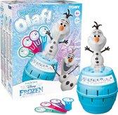 TOMY Pop Up Frozen II - Kinderspel