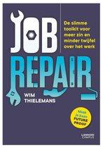 Boek cover Jobrepair van Wim Thielemans (Paperback)