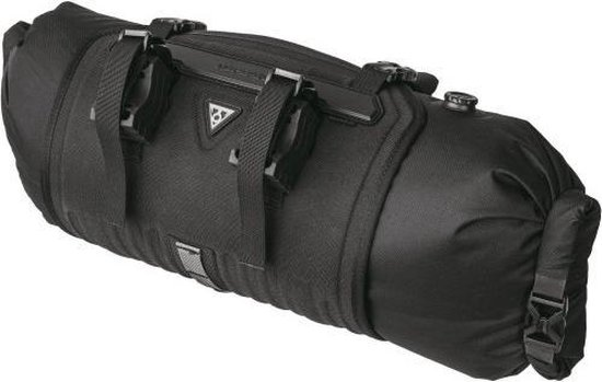 Topeak FrontLoader Stuurtas - 8 liter - Zwart