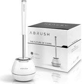 Abrush toiletborstel   Hygiënisch reiniging   Modern design