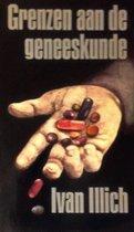 Boek cover Grenzen aan de geneeskunde van Ivan Illich (Onbekend)