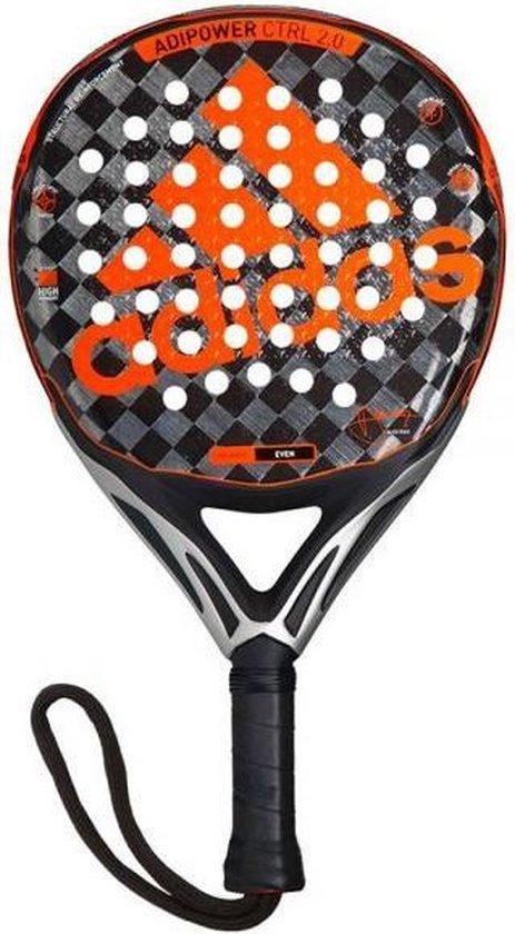 Adidas AdiPower CTRL. 2.0 (Round) - 2020 padel racket