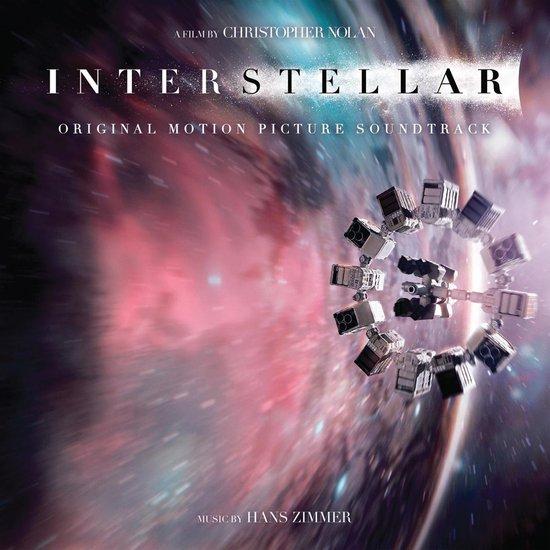 Interstellar (Original Motion)