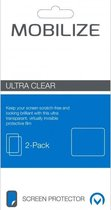 Mobilize Clear 2-pack Screen Protector Honor 20/Huawei Nova 5T